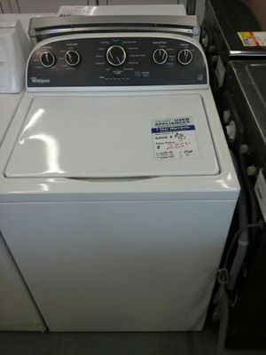 Whirlpool washer for Sale in Littleton, CO