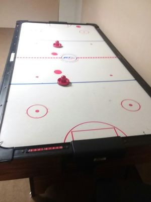 Air Hockey Table for Sale in Deptford Township, NJ