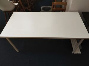 White IKEA Table for Sale in San Francisco, CA