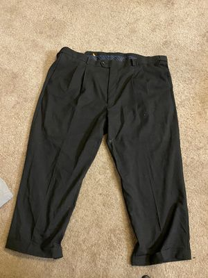 Size 50 dress pants for Sale in Tustin, CA