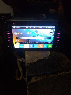 HIZPO Car stereo for Sale in El Monte, CA