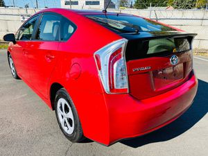 2013 Toyota Prius Hybrid for Sale in Kent, WA