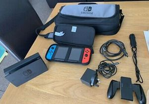 Nintendo switch for Sale in DC, US