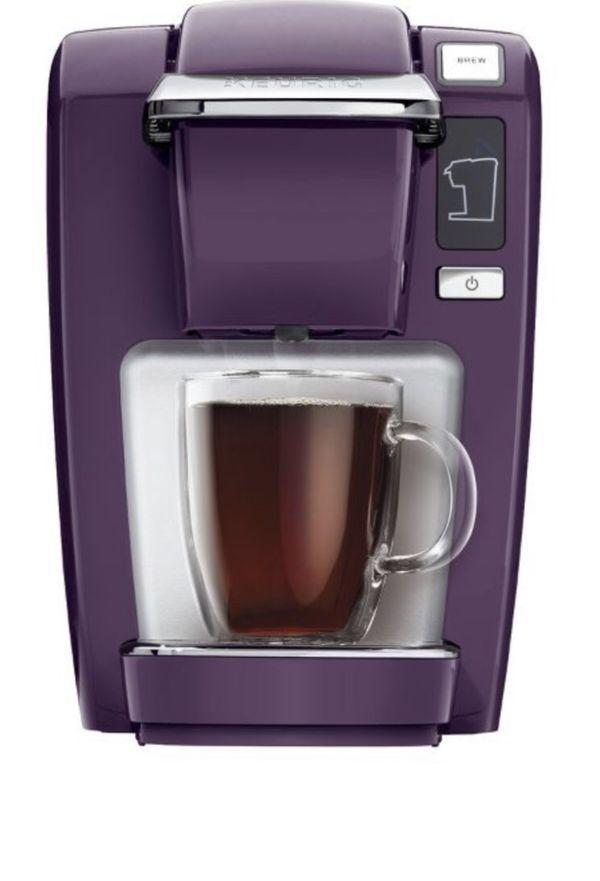 Keurig K15 Classic Single Serve Coffee Maker