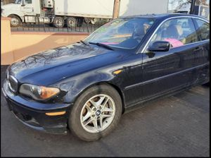 2004 BMW Series 3 325Ci Coupe 2D for Sale in New Haven, CT