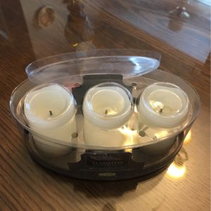 Wedding flameles Candles for Sale in Brandon, FL