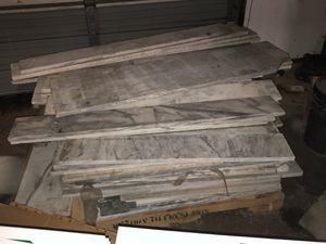 Pallet of marble for Sale in Homewood, AL