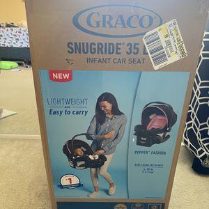 New Graco Carseat for Sale in Villa Rica, GA