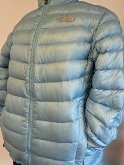 The North Face 800 puffer jacket , Summit Series, size women's M for Sale in Palm Harbor,  FL