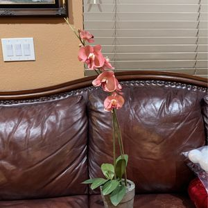 Pink Fake Orchid Plant for Sale in Los Angeles, CA