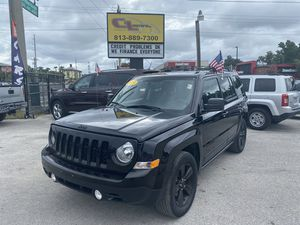 2015 Jeep Patriot for Sale in Tampa, FL
