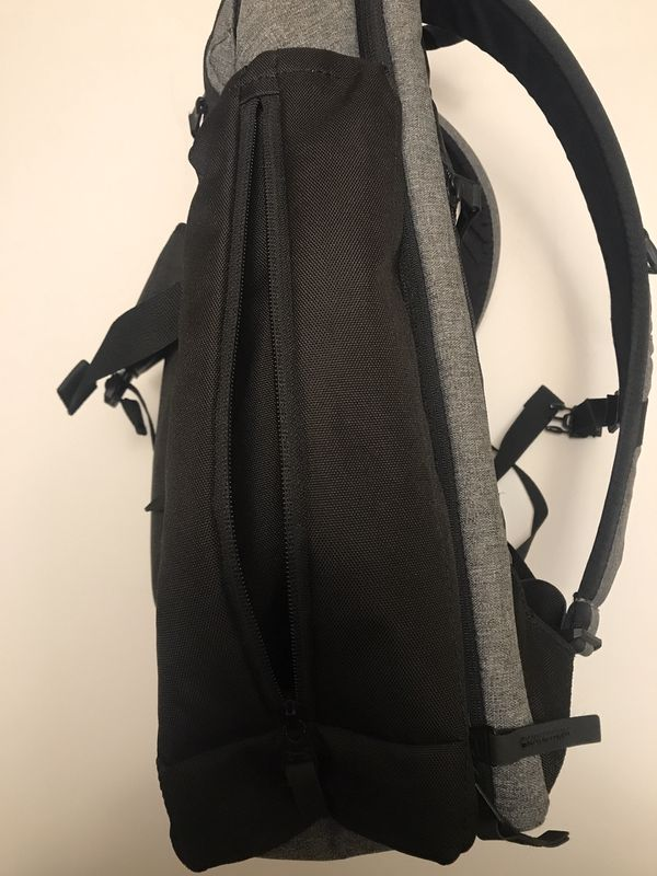 Under Armour Project Rock Regiment Backpack For Sale In
