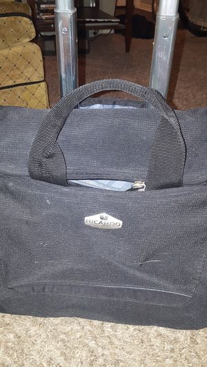 Ricardo rolling bag for Sale in Dallas, TX