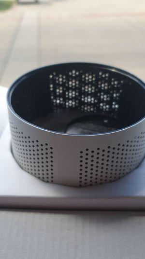 Loft NINETY7 Portable Battery Base For Google Home Cordless Rechargeable Speaker for Sale in Houston, TX