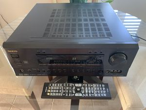 Onkyo DS-797 AV 5.1 high end receiver for Sale in Tampa, FL