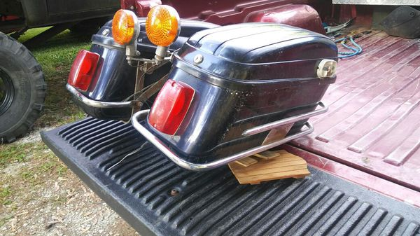 Motorcycles accessories