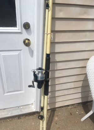 Fishing rod for Sale in Sterling, VA