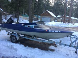 1979 Sidewinder Ski boat for Sale in Cle Elum, WA