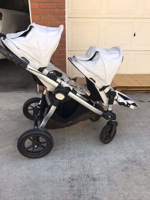 City select single or double stroller for Sale in Monterey Park, CA