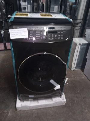 NEW OPEN BOX SAMSUNG FLEX WASH WASHER 5.5CU.FT for Sale in Baltimore, MD