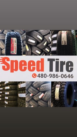 SPEED TIRE SHOP!! for Sale in Apache Junction, AZ