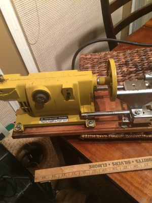 Wood Lathe / Saw . Mo-;5560 for Sale in Scottdale, GA