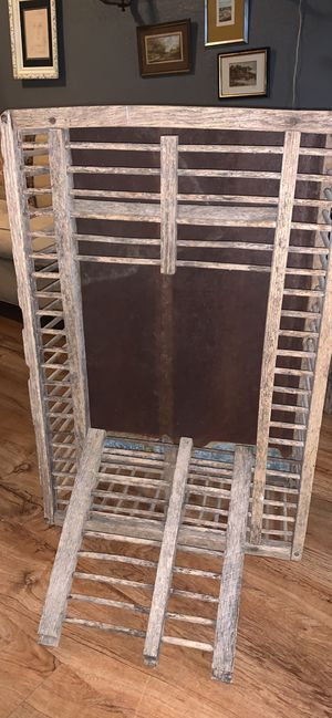 Antique chicken crate for Sale in Greenville, SC