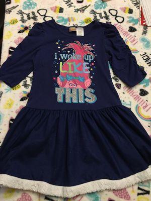 Trolls Dress for Sale in Pflugerville, TX