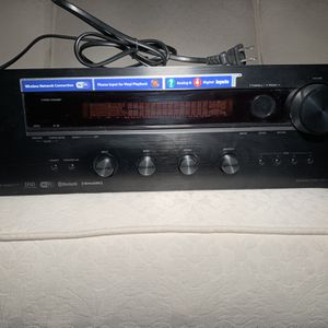 Onkyo Network Stereo Receiver TX 8160 for Sale in Stamford, CT