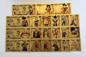 21x Dragonball Z gold money card lot for Sale in West Palm Beach, FL