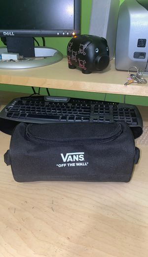 """Vans """"Off The Wall"""" Small Bag for Sale in Burbank, CA"""