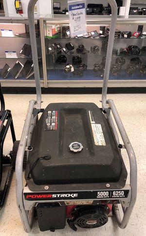 Power Stroke Generator for Sale in Atlanta, GA