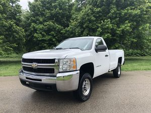 2007 Chevy Silverado 2500 HD for Sale in Cinnaminson, NJ