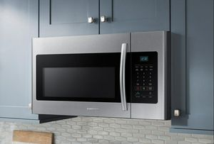 Samsung Range Oven stainless Steel excellent condition for Sale in Escondido, CA