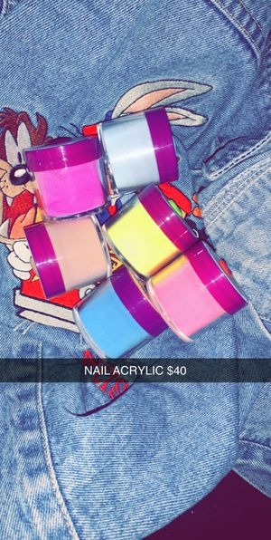 Nail supplies for Sale in Fresno, CA