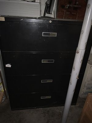 File cabinet for Sale in Pittsburgh, PA