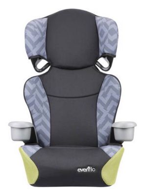 Car Booster Seat for Boys Girls Big Kid Travel Safety Convertible to Backless Road Trip Automotive Auto Accessories for Sale in Granby, CT