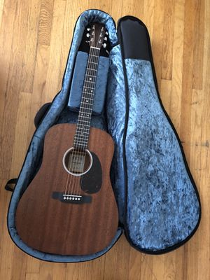 Brand new Martin acoustic guitar - Road Series for Sale in Seattle, WA