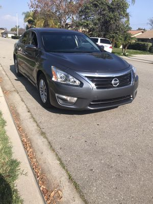 2014 Nissan Altima Clean Title for Sale in West Covina, CA