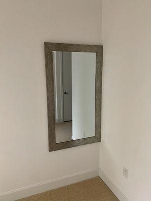 Wall Mirror for Sale in Alexandria, VA