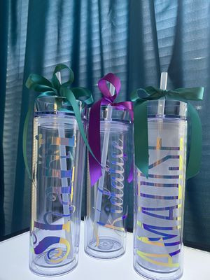 Personalized Tumblers for Sale in Port Orange, FL