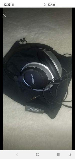 Bose & Beats HEADPHONES for Sale in Pemberton, NJ