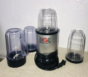 Magic Bullet works for Sale in Fresno, CA