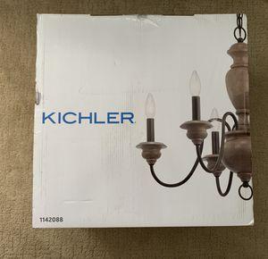 Kichler Beulah - 5 Light Chandelier for Sale in Santa Ana, CA