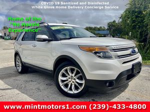 2011 Ford Explorer for Sale in Fort Myers, FL