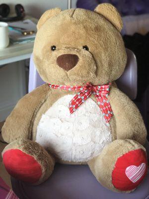 Big bear, teddy bear for Sale in San Jose, CA