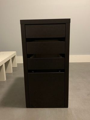 Filing cabinet with drawers for Sale in Miami, FL