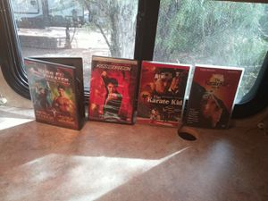Kung Fu DVD for Sale in Payson, AZ