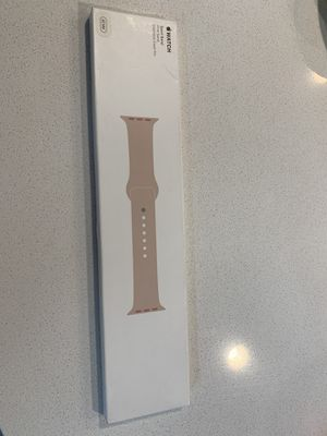 Apple Watch Sport Band 42mm for Sale in St. Louis, MO