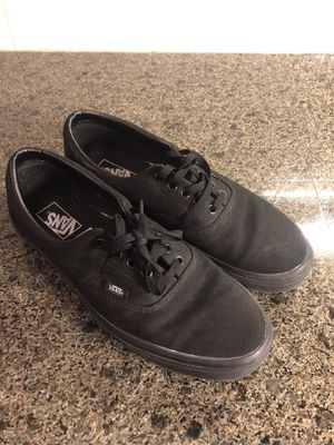 Vans shoes 11.5 for Sale in Olalla, WA